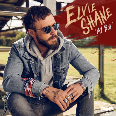 "Elvie Shane Makes Country Radio Debut with ""My Boy"""