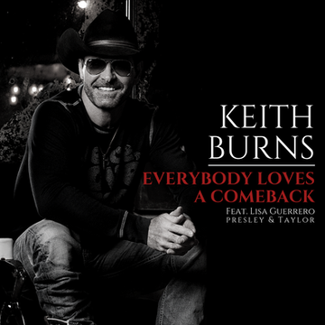 Everybody Loves A Comeback (with Keith Burns and Lisa Guerrero)