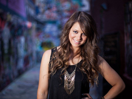 Carly Collura: Motor City Meets Music City