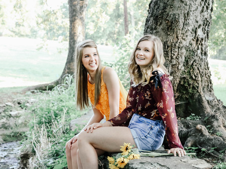 Sister Act Releases Americana EP