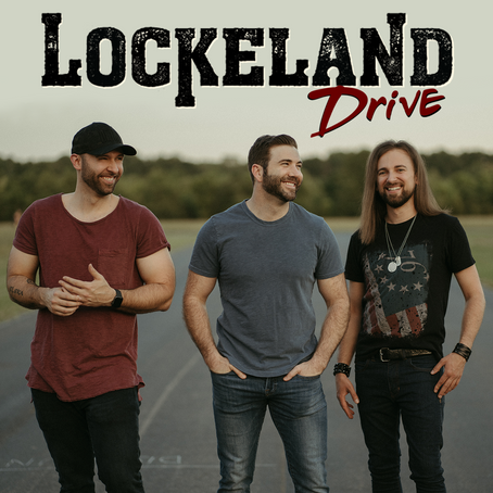 Lockeland: Contemporary Country with a Throwback Twist