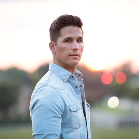Country Artist Justin Adams