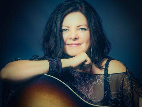 Marcia Ramirez: Singer/Songwriter/Background Vocalist
