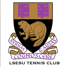 LSE Student Union Tennis Society