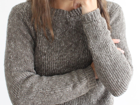 Follow You Sweater