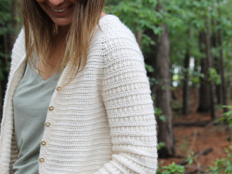 Branch Out Cardigan