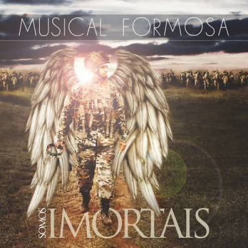 CD Somos Imortais