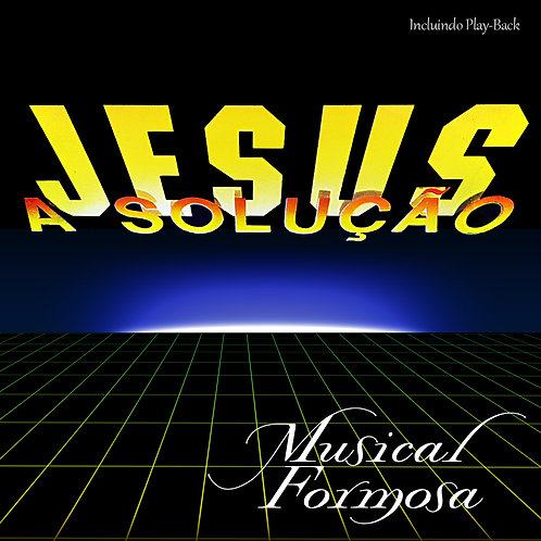 CD Jesus a Solução | PB Incluso