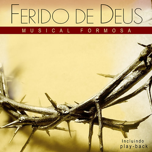 CD Ferido de Deus | PB Incluso