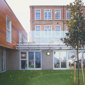 Millfields Children's Centre