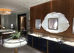 Australia's 1st Boutique Store for Chaumet