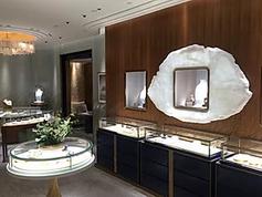 Australia's 1st Boutique Store for Chaumet