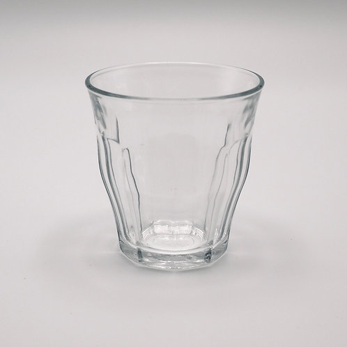 6 Faceted Tumblers