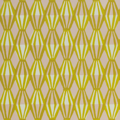Threadwork - Calamine & Yellow