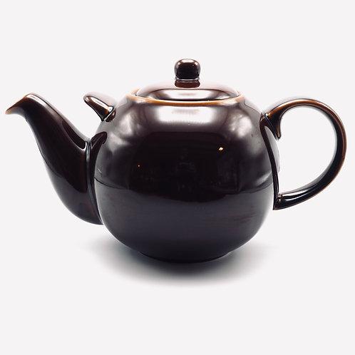 10 Cup Globe Teapot