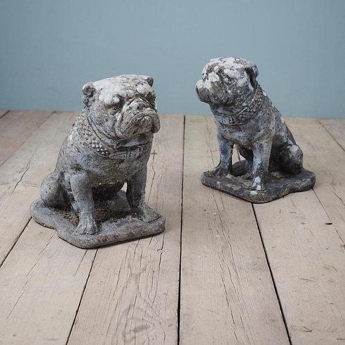 Stone Bulldogs