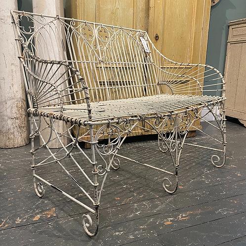 Wirework Seat