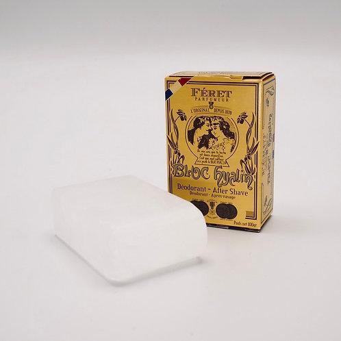 Alum Bloc Aftershave + Deodorant