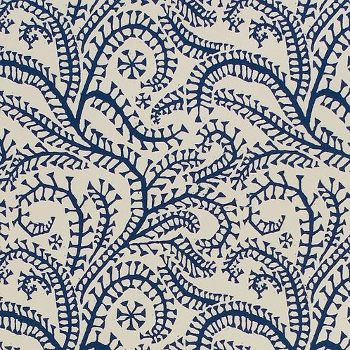 Seaweed - Prussian Blue