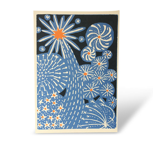 Fireworks - 10 Pack