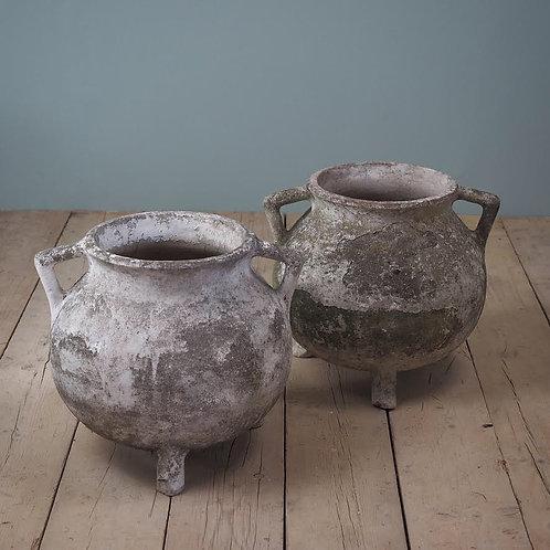 Cauldron Planters