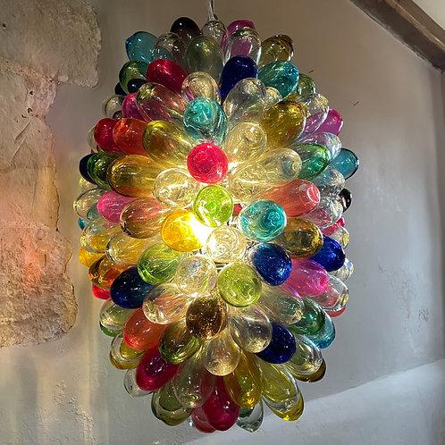 'Tutti-Frutti' Bubble Light - XL