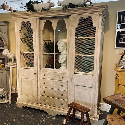 Country House Cupboard