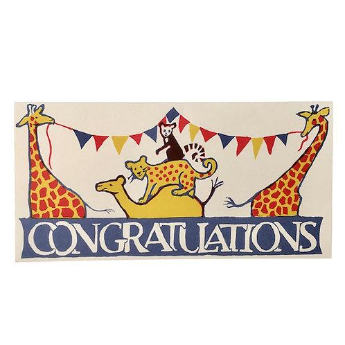 Congratulations Circus