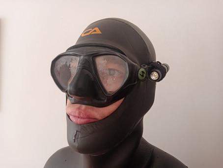 Идеальный капюшон для холодной воды