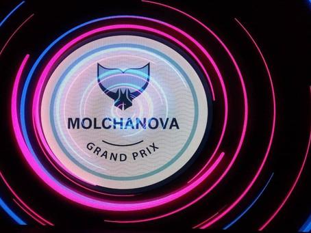Молчанова Гранд При 2018
