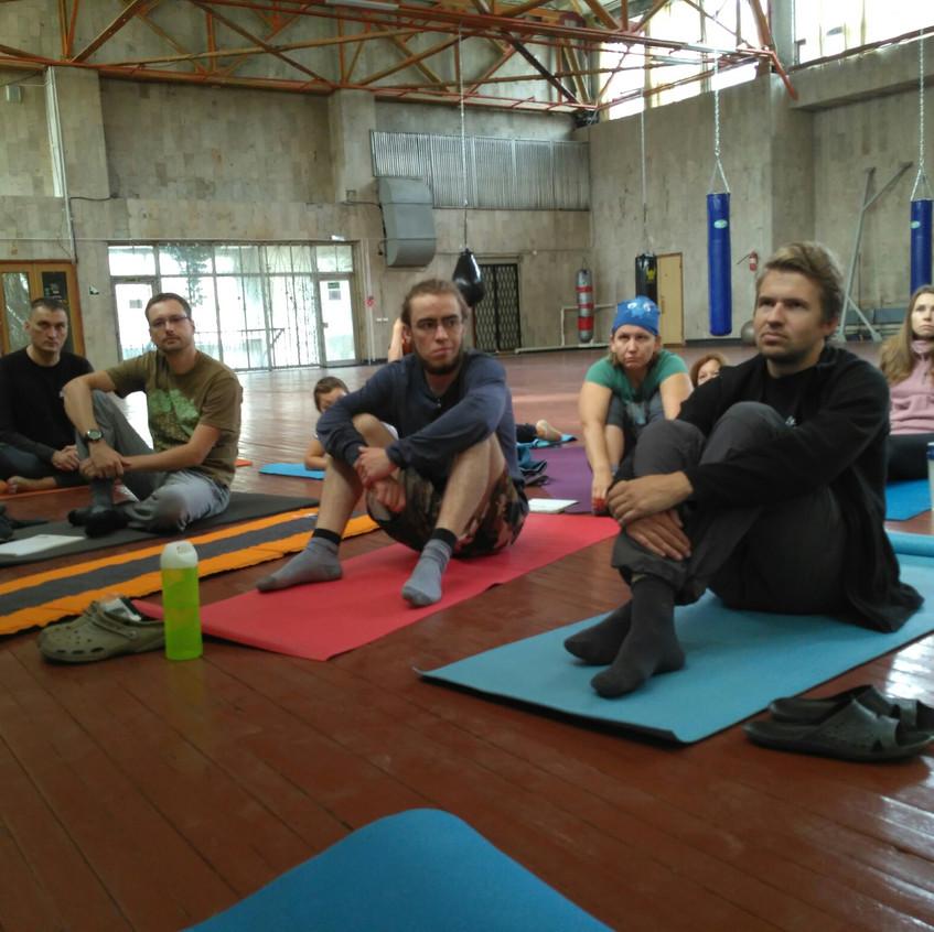 Мастер-класс по эмоционально волевой подготовке в Москве_07