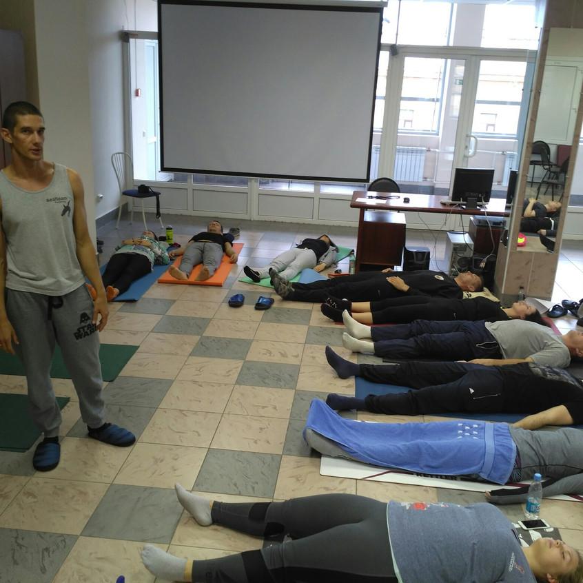 Мастер-класс по эмоционально волевой подготовке в Питере_09