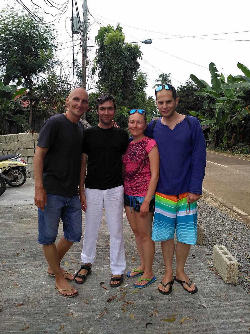 Обучение фридайвингу на Филиппинах