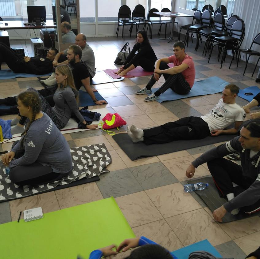 Мастер-класс по эмоционально волевой подготовке в Питере_05