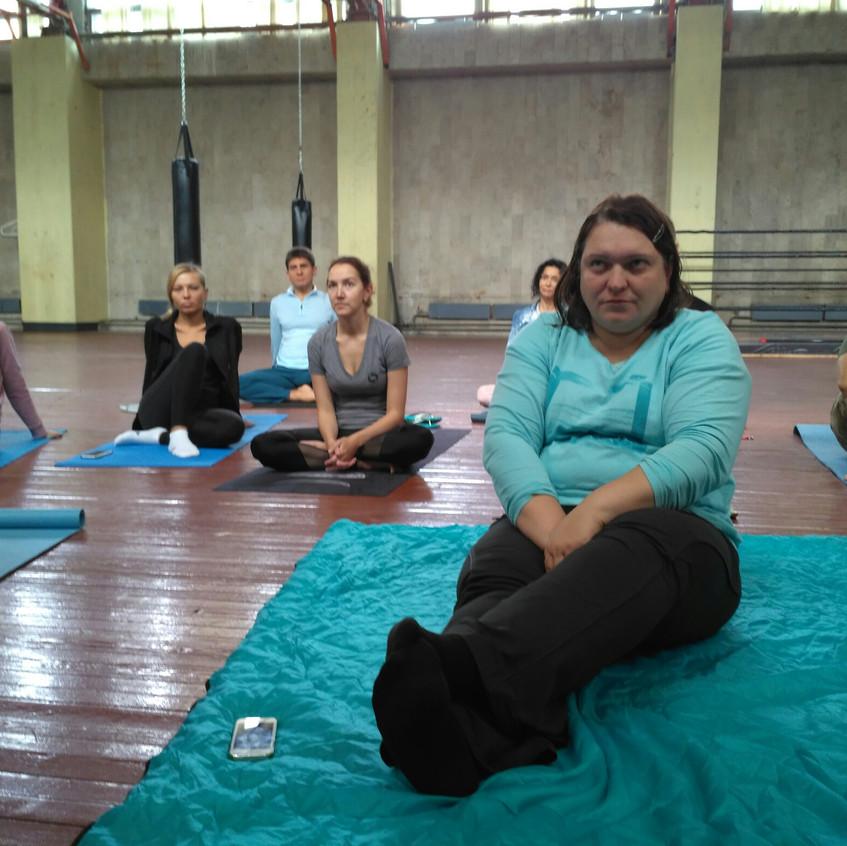 Мастер-класс по эмоционально волевой подготовке в Москве_06