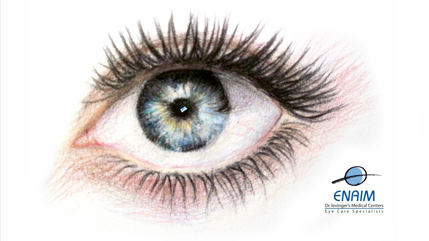עיניים מרכזים רפואיים