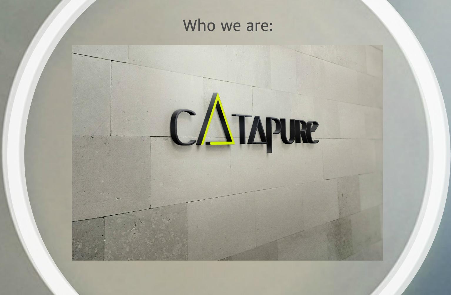 CataPure