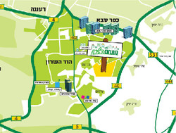 Trigo - Hod Hasharon Complex - Presentation for Sales Team