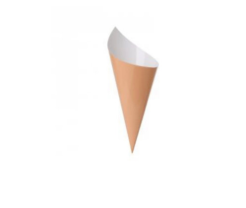 Paper Party Snack Cone 10pk
