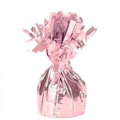Light Pink Balloon Weight