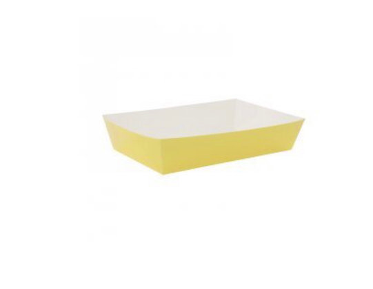 Paper Party Lunch Tray 10pk