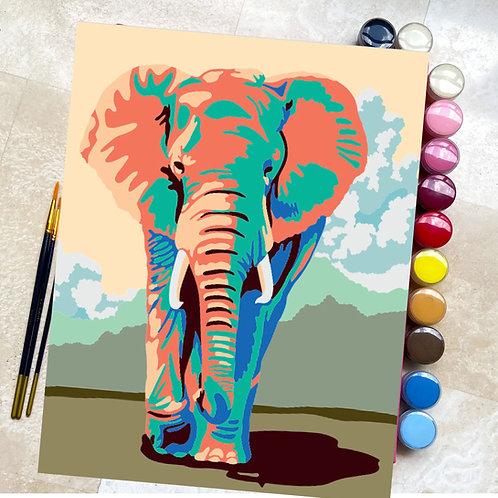 Safari porJuan David Posada