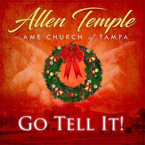 allen temple ame church