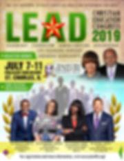 LEAD Flyer 2019