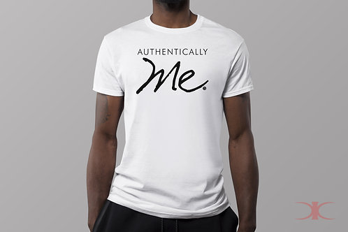 Authentically Me Crew T-shirt