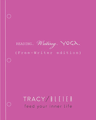 Reading, Writing, & Yoga Free Writer edi