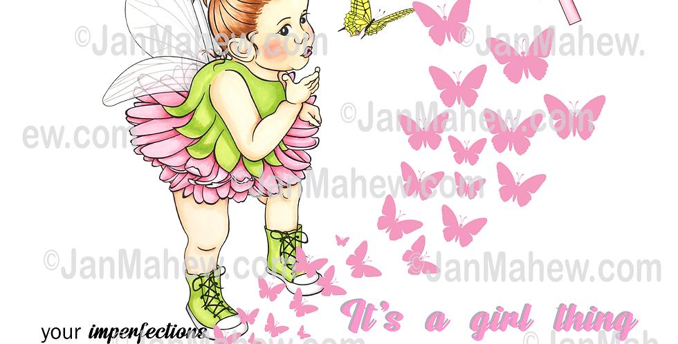 TSF Fairy
