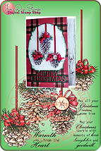 Pinecone Ornaments 3205J.png