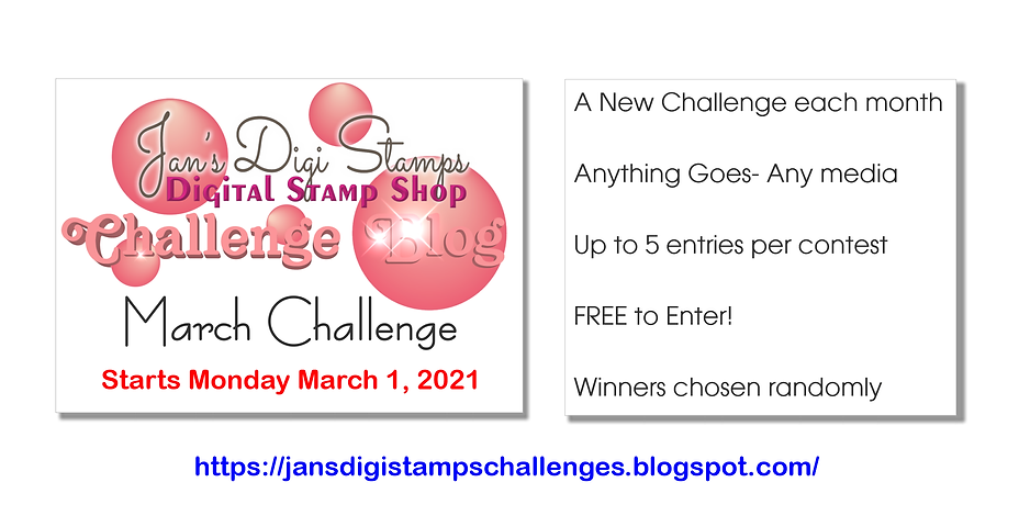 JDS Challenge Blog Landing Page Ad March