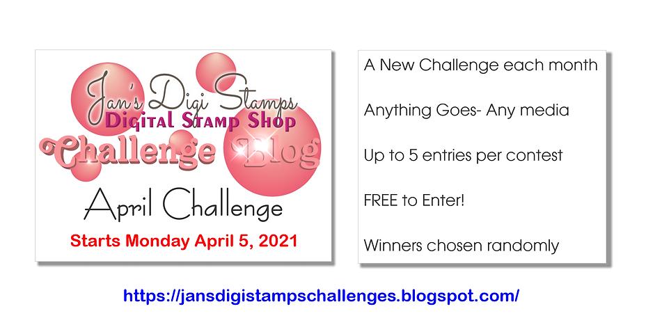JDS Challenge Blog Landing Page April.pn